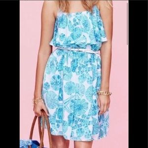Lilly Pulitzer For Target Sand Dollar Sundresses